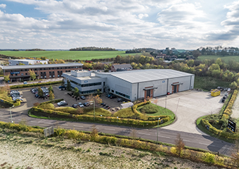 HID Premises, Haverhill Aerial Images - Pacific Industries-M1 Agency - by DroneScope 06.jpg